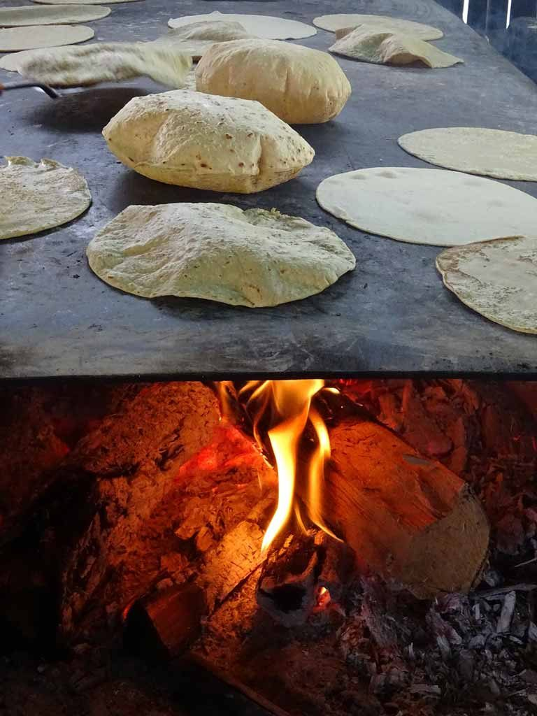 How To Warm Homemade Tortillas Using a Tortilla Warmer